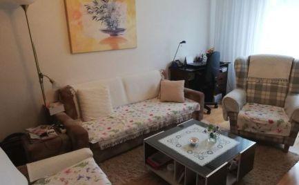 2+KK tehlový byt v Považskej Bystrici, Jesenského ulica