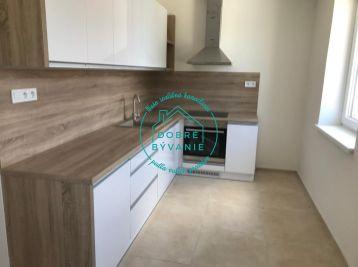Na prenájom 1, 2, 3 izbové byty po kompletnej rekonštrukcii