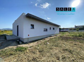 EXKLUZÍVNE- NOVOSTAVBA 4 izbový dom, Košice- okolie, Čaňa, 819 m2