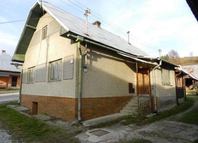 Rodinný dom - Torysky - Fotografia 1