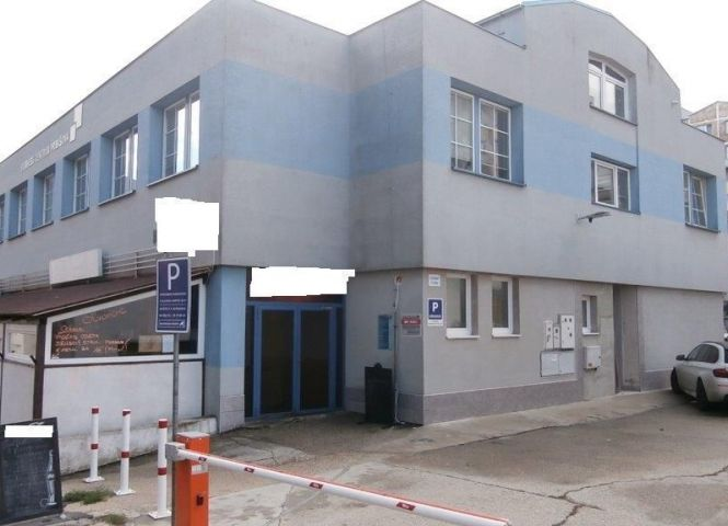 Garáž jednotlivá - Bratislava-Karlova Ves - Fotografia 1