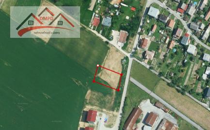DMPD Real vám ponúka na predaj 2 stavebné pozemky na okraji obce Poruba