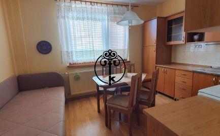 1-izbový byt, kompletná rekonštrukcia, Prešov