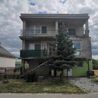 Rodinný dom, Kapince, 200 m², Pôvodný stav