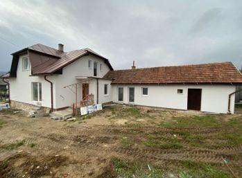 Rodinný dom Valča