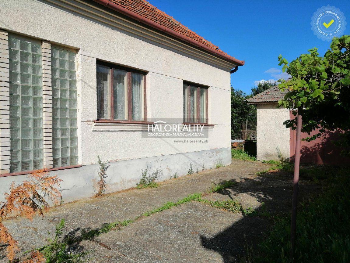 Rodinný dom-Predaj-Bátorove Kosihy-27500.00 €