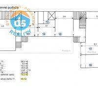 Polyfunkčný objekt, Žilina, 388 m², Kompletná rekonštrukcia