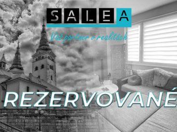 3-Izbový byt Žilina - Hliny 5, balkón, lodžia, 83 m2