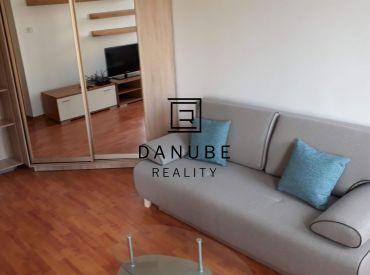 Prenájom- príjemný 2-izbový byt v Bratislave-Karlovej Vsi na Adámiho ulici.