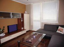 NA PRENÁJOM - Zariadený 1 izbový byt s balkónom na sídl. Stráňany