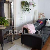 3 izbový byt, Tvrdošín, 108 m², Čiastočná rekonštrukcia