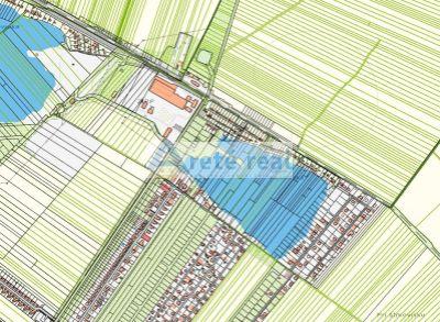 Areté real - Znížená cena! Investičná príležitosť. Predaj rozľahlého pozemku 5400m2 s možnosťou výstavby rekračných chát v zaujímavej lokalite Dunajská Lužná /blízko jazero Košariská/.