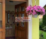 Exkluzívne v našej RK: RD Dom/Vila vhodný na bývanie a podnikane v Poprade, výhľad na Vysoké Tatry