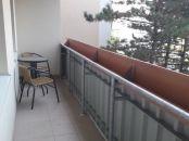 Prenájom 1 - izb. bytu s loggiou na Klimkovičovej ul.