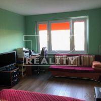 1 izbový byt, Vlkanová, 40 m², Čiastočná rekonštrukcia