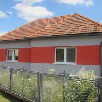 Rodinný dom, Volkovce, 215 m², Čiastočná rekonštrukcia