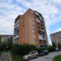 Garsónka, Košice-Dargovských hrdinov, 23 m², Kompletná rekonštrukcia