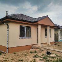 Rodinný dom, Lošonec, 100 m², Novostavba