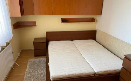 PRENÁJOM 3 izbový priestranný byt na ulici Jasovská Petržalka BA EXPISREAL