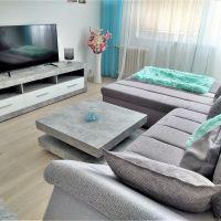 3 izbový byt, Šaľa, 58 m², Pôvodný stav