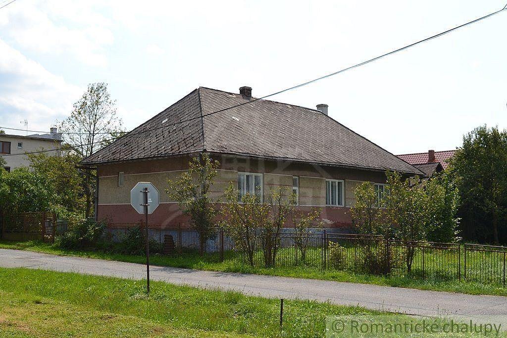 Rodinný dom-Predaj-Okrúhle-22900.00 €