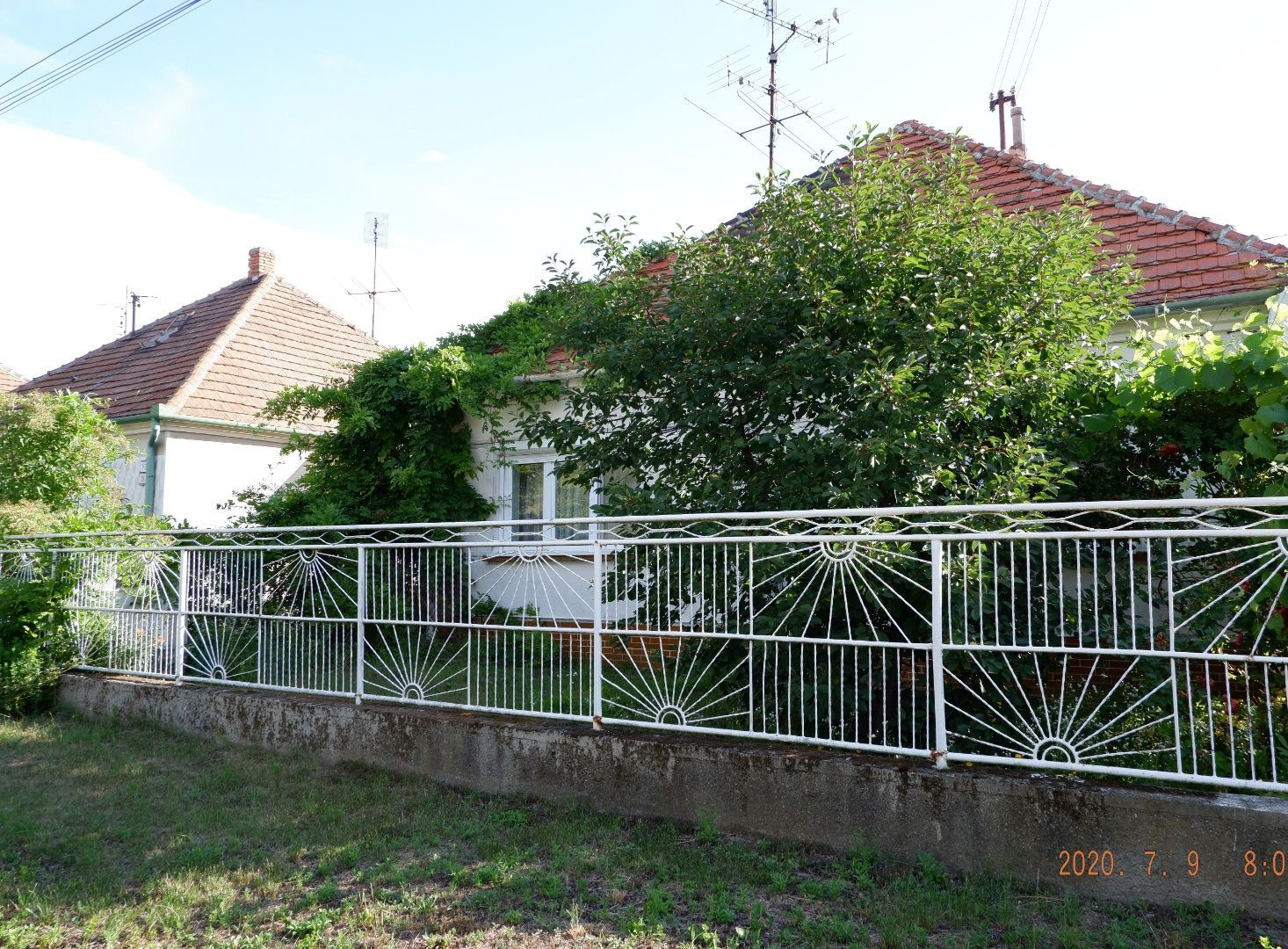 Rodinný dom-Predaj-Marcelová-50000.00 €