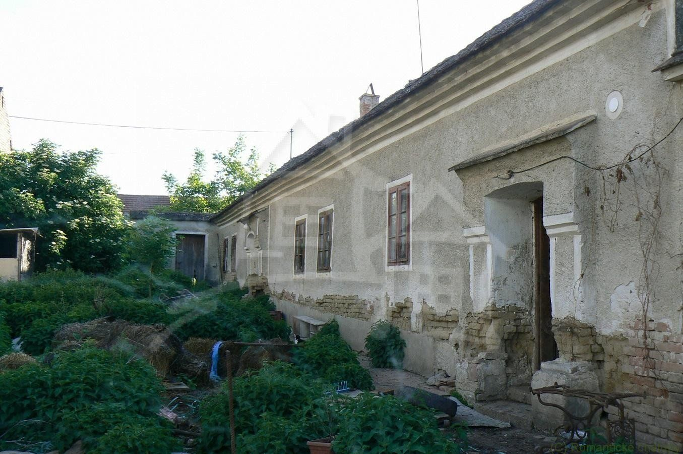 Rodinný dom-Predaj-Budmerice-140000.00 €