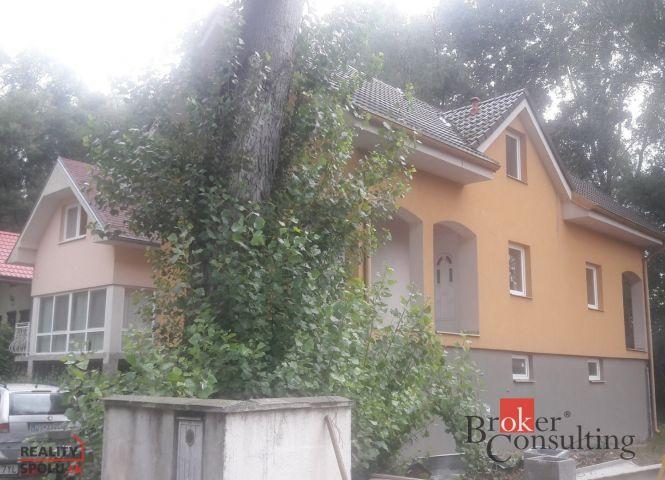 chata - Bodíky - Fotografia 1