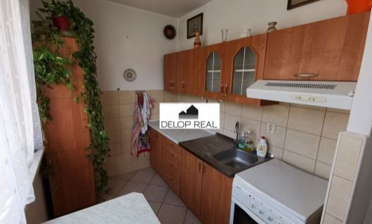 Pod lesom 2 izbový byt na predaj na Cabanovej ulici