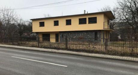 Na predaj rodinný dom v obci Kotešová
