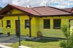 Novostavba 4 izbového bungalovu v Hornom Vadičove