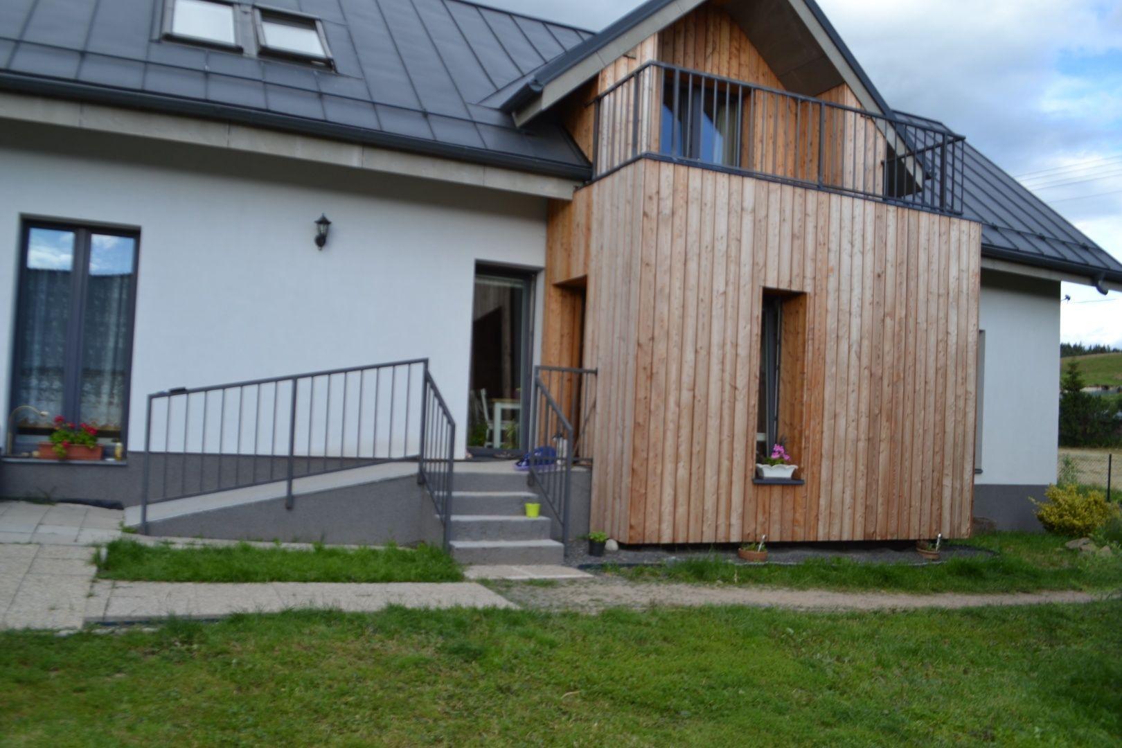 Rodinný dom-Prenájom-Hôrka-600.00 €