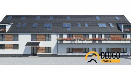 Na predaj 3 izbový byt s predzáhradkou Spišská Nové Ves