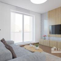 3 izbový byt, Bánovce nad Bebravou, 104 m², Novostavba