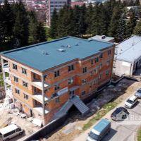 2 izbový byt, Bánovce nad Bebravou, 81 m², Novostavba