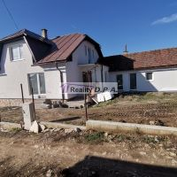 Rodinný dom, Valča, 200 m², Čiastočná rekonštrukcia