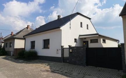 Rodinný dom v blízkosti Lesoparku - Malacky