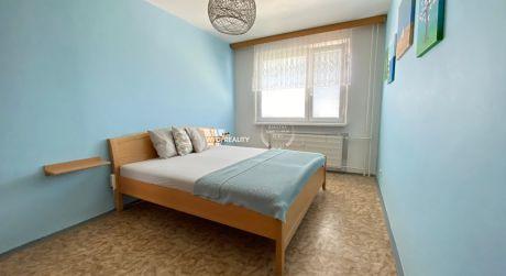 2 izbový byt v pôvodnom stave, Žilina - Solinky