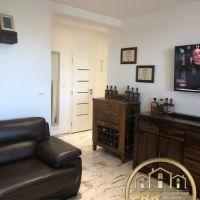 2 izbový byt, Bánovce nad Bebravou, 48 m², Kompletná rekonštrukcia