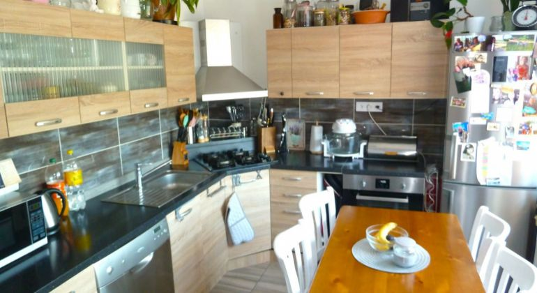 2 izbový byt na predaj, Lučenec, 2x loggia, po rekonštrukcii