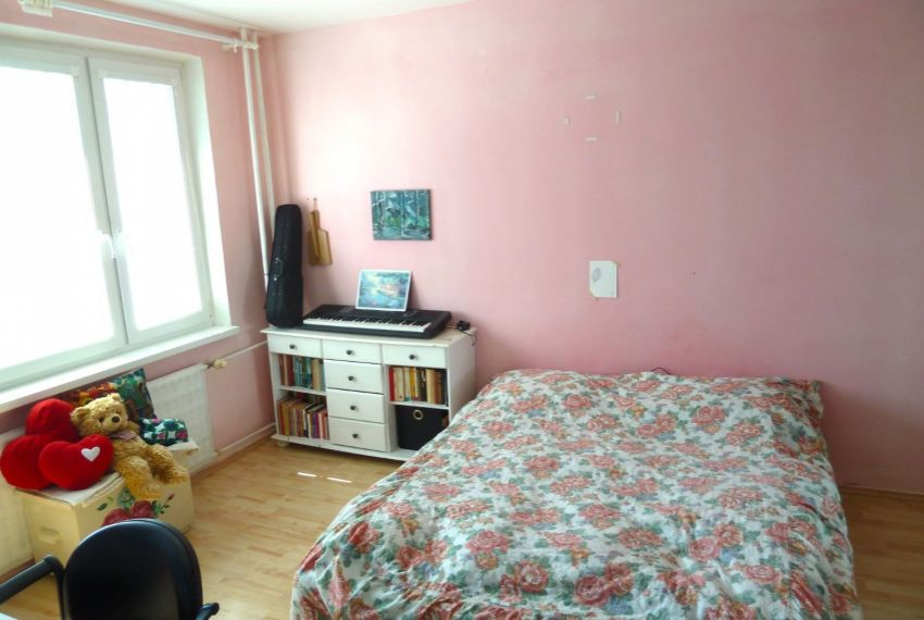 Predaj 2 izbový byt Lučenec-3