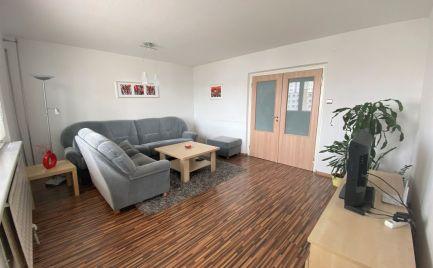 3 izbový byt, Martin – Košúty