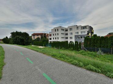 2i byt, 52 m2 – Dunajská Lužná:  novostavba, balkón, dunajská hrádza hneď za domom, IHNEĎ VOĽNÝ