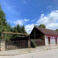 Iný, Sučany, 200 m², Čiastočná rekonštrukcia