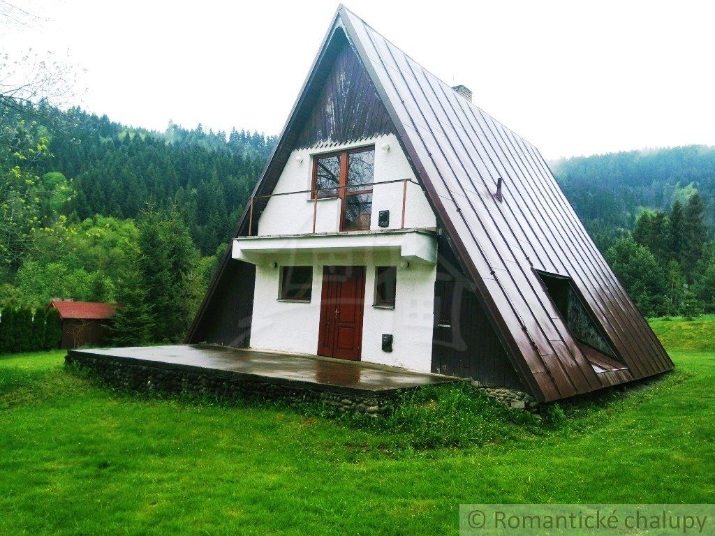 Rekreačná chata-Predaj-Nižné Ružbachy-79 900 €