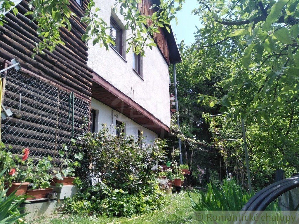 Rekreačná chata-Predaj-Drienica-94 900 €