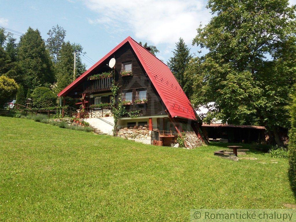 Rekreačná chata-Predaj-Nová Lehota-124 000 €