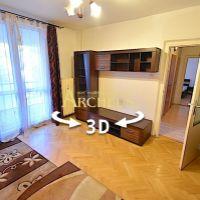 2 izbový byt, Kežmarok, 47 m², Čiastočná rekonštrukcia