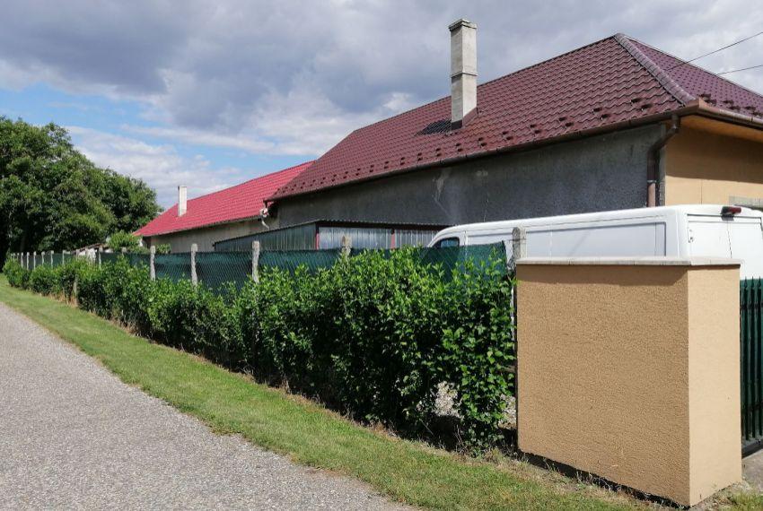 Predaj Rodinné domy Žemliare-6