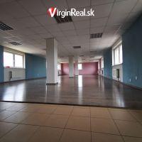 Iné komerčné priestory, Modra, 165 m², Kompletná rekonštrukcia